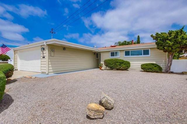 3473 Angwin Dr, San Diego, CA 92123 (#210013969) :: Wahba Group Real Estate   Keller Williams Irvine