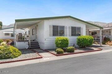 500 W Santa Maria Street #42, Santa Paula, CA 93060 (#V1-5993) :: Zen Ziejewski and Team