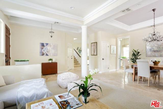 728 Oxford Avenue, Marina Del Rey, CA 90292 (#21735506) :: Powerhouse Real Estate