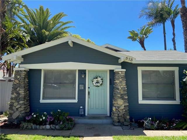 513 S Nevada, Oceanside, CA 92054 (#OC21110952) :: Zember Realty Group