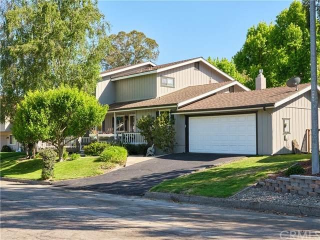 576 Via La Barranca, Arroyo Grande, CA 93420 (MLS #PI21107562) :: Desert Area Homes For Sale