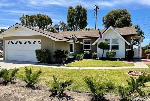 7696 El Escorial Way, Buena Park, CA 90620 (#OC21111603) :: Swack Real Estate Group   Keller Williams Realty Central Coast