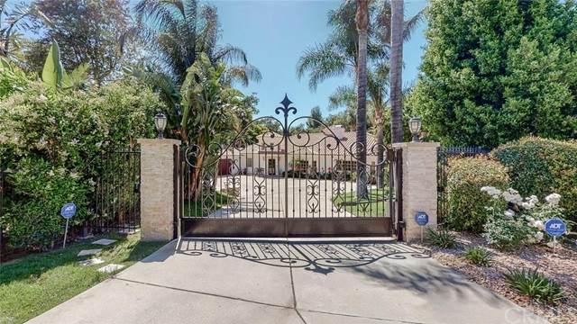 1237 Falling Star Avenue, Westlake Village, CA 91362 (#OC21111754) :: Wahba Group Real Estate | Keller Williams Irvine