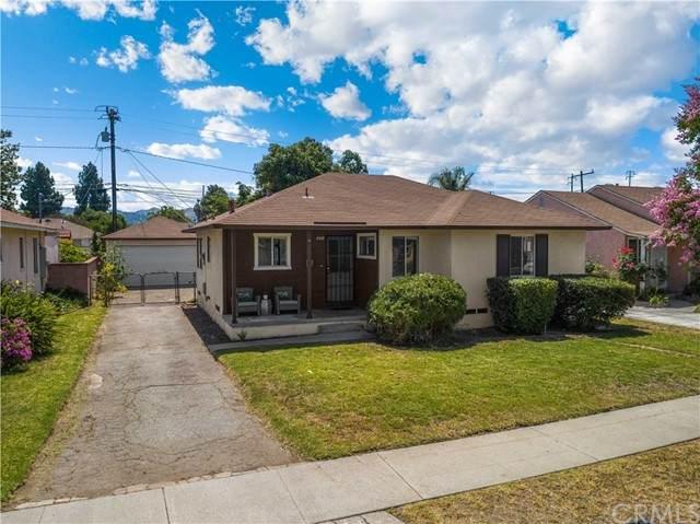 4328 Lindsey Avenue, Pico Rivera, CA 90660 (MLS #PW21110508) :: Desert Area Homes For Sale