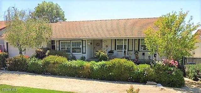 675 Languid Lane, Simi Valley, CA 93065 (#221002822) :: Better Living SoCal