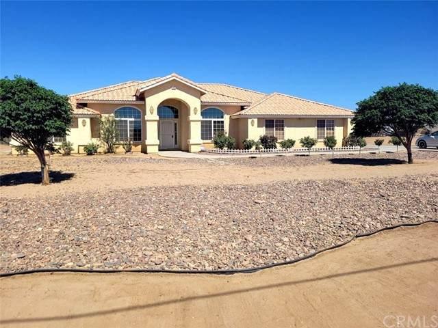 10173 Bellflower Street, Oak Hills, CA 92344 (#CV21112509) :: BirdEye Loans, Inc.
