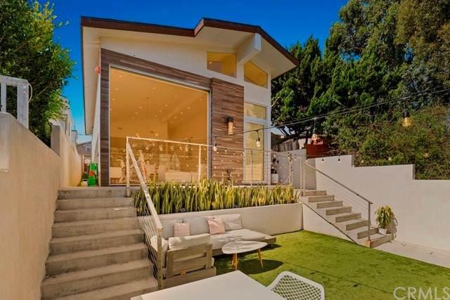 720 Rosecrans Avenue, Manhattan Beach, CA 90266 (#PW21110961) :: Swack Real Estate Group | Keller Williams Realty Central Coast