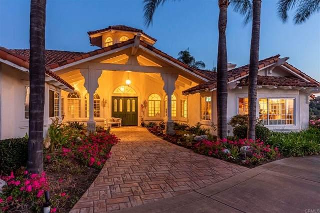 31499 Lake Vista Circle, Bonsall, CA 92003 (#NDP2105830) :: Swack Real Estate Group | Keller Williams Realty Central Coast