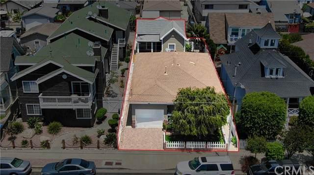 248 W 17th Street, San Pedro, CA 90731 (#PW21111575) :: Wahba Group Real Estate | Keller Williams Irvine