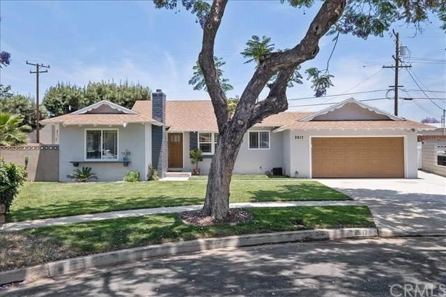 2617 W Skywood Place, Anaheim, CA 92804 (MLS #OC21112052) :: Desert Area Homes For Sale
