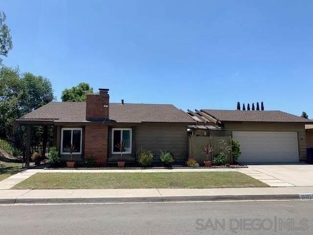 10385 La Morada Dr, San Diego, CA 92124 (#210014269) :: Powerhouse Real Estate