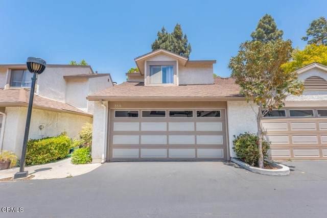 359 Blackfoot Lane, Ventura, CA 93001 (#V1-6041) :: Team Forss Realty Group