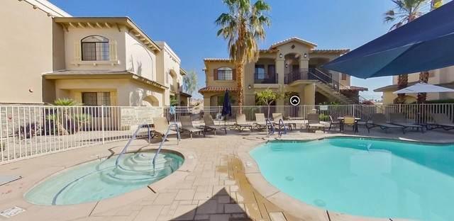 50660 Santa Rosa Plaza #4, La Quinta, CA 92253 (#219062647DA) :: Compass