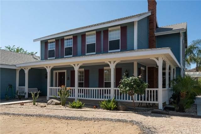 16965 Hidden Valley Road, Perris, CA 92570 (#IV21113657) :: Swack Real Estate Group | Keller Williams Realty Central Coast