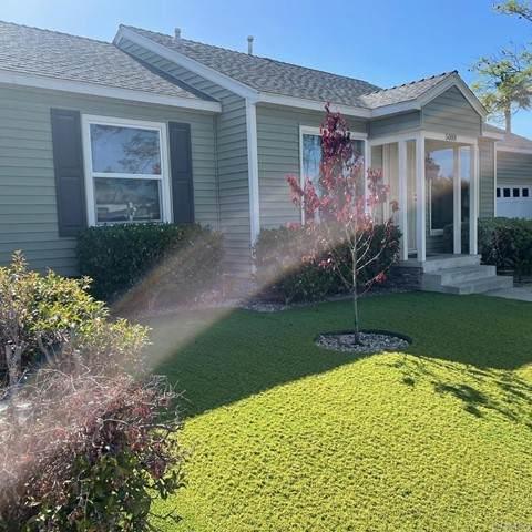 5088 Glen St, La Mesa, CA 91942 (#PTP2103628) :: Berkshire Hathaway HomeServices California Properties