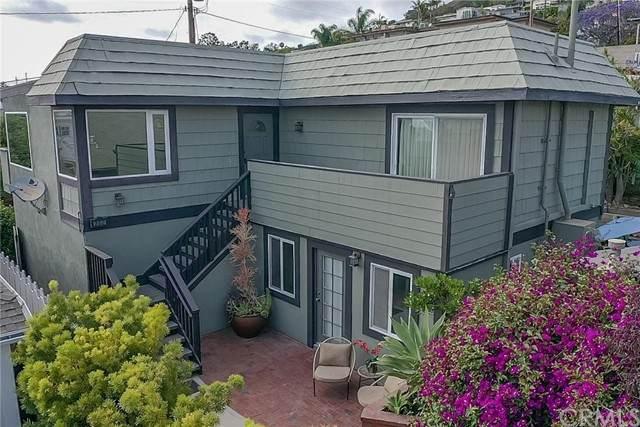 254 Chiquita Street, Laguna Beach, CA 92651 (#NP21114012) :: Team Tami