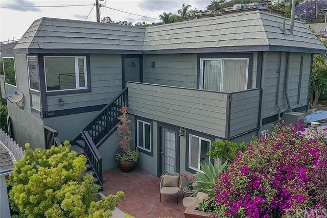 254 Chiquita Street, Laguna Beach, CA 92651 (#NP21114148) :: American Real Estate List & Sell