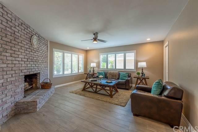 2259 Rose Avenue #2, Signal Hill, CA 90755 (#RS21113381) :: Wahba Group Real Estate | Keller Williams Irvine