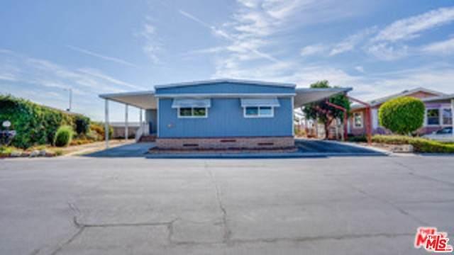 1065 Lomita Boulevard #198, Harbor City, CA 90710 (#21737848) :: Berkshire Hathaway HomeServices California Properties