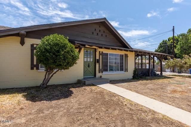 756 Central Avenue, Fillmore, CA 93015 (#V1-6077) :: Swack Real Estate Group | Keller Williams Realty Central Coast