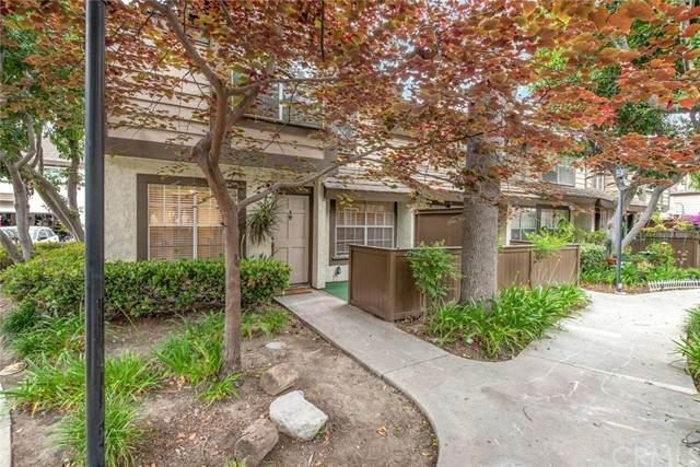 2370 S Willowbrook Lane #42, Anaheim, CA 92802 (#RS21108493) :: Wahba Group Real Estate   Keller Williams Irvine