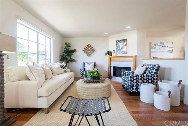 1719 W 147th Street #4, Gardena, CA 90247 (#SB21113952) :: Wahba Group Real Estate   Keller Williams Irvine