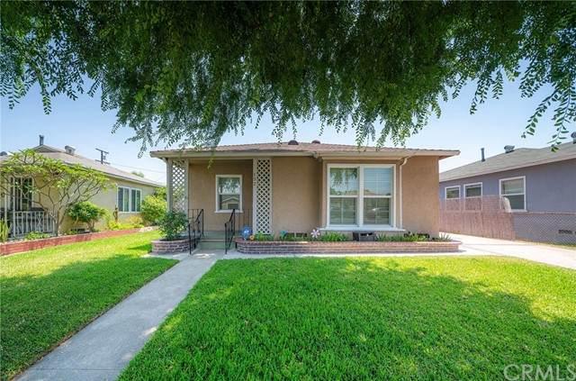 132 E Scott Street, Long Beach, CA 90805 (#OC21115064) :: Zember Realty Group