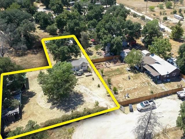 2134 Dorothy Avenue, Boulevard, CA 91905 (#PTP2103677) :: Swack Real Estate Group | Keller Williams Realty Central Coast