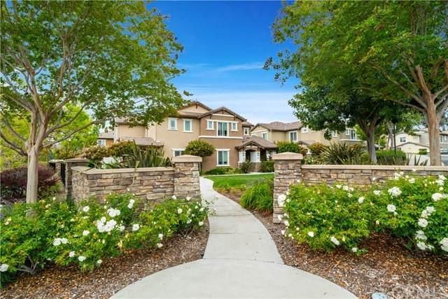 346 Borden Road, San Marcos, CA 92069 (#OC21115037) :: Zember Realty Group