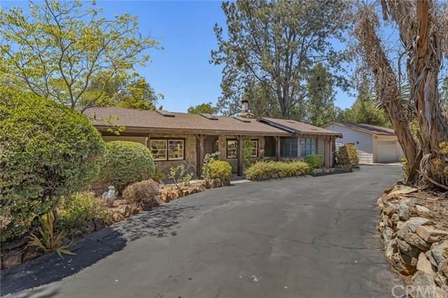 828 N Main Avenue N, Fallbrook, CA 92028 (MLS #ND21096622) :: Desert Area Homes For Sale