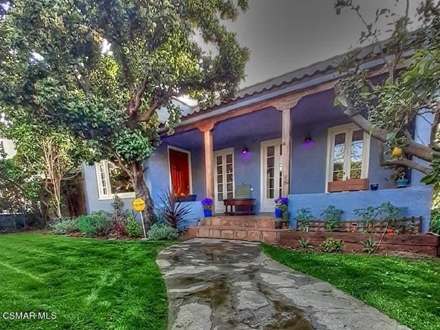 759 Las Palmas Avenue - Photo 1