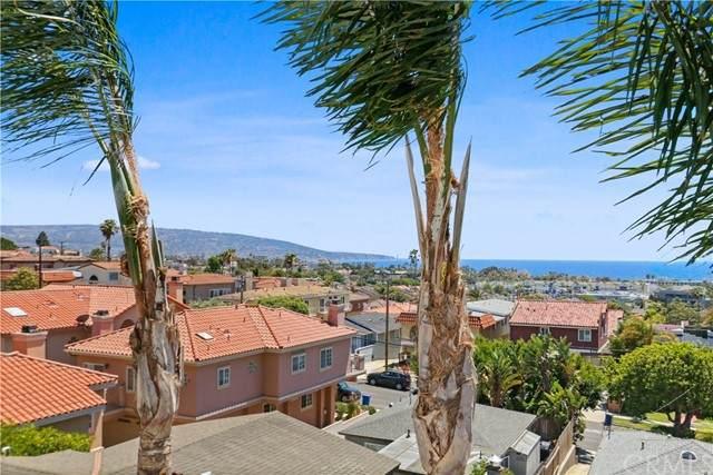 627 N Lucia Avenue B, Redondo Beach, CA 90277 (#SB21115604) :: Twiss Realty