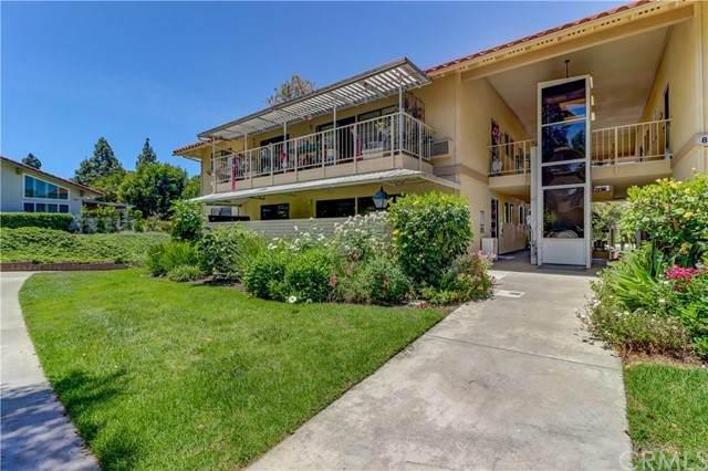 886 Ronda Sevilla D, Laguna Woods, CA 92637 (#OC21115745) :: Wahba Group Real Estate | Keller Williams Irvine