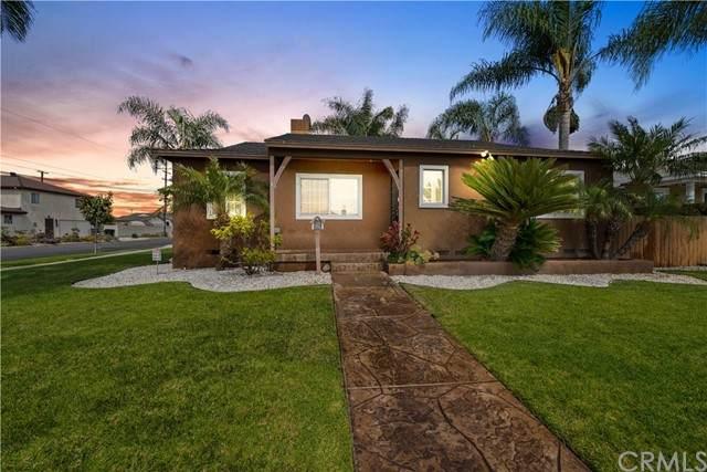 2434 W 166th Street, Torrance, CA 90504 (#SB21115883) :: Powerhouse Real Estate