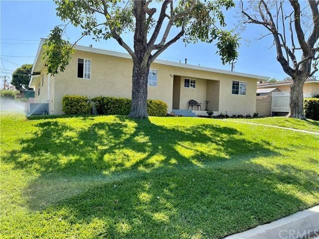 600 S Magnolia Avenue, West Covina, CA 91791 (#CV21109117) :: The Alvarado Brothers