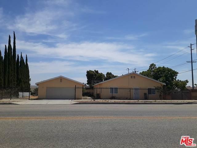 7711 Laurel Avenue, Fontana, CA 92336 (#21739416) :: The Alvarado Brothers