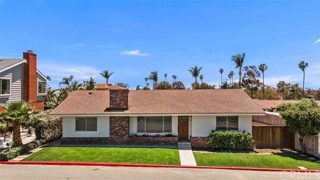 204 Los Bautismos Lane, San Clemente, CA 92672 (#OC21115980) :: Wahba Group Real Estate | Keller Williams Irvine