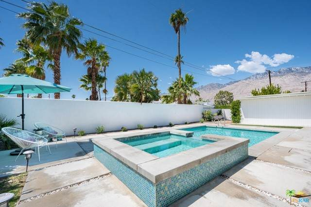 2123 E Belding Drive, Palm Springs, CA 92262 (#21739030) :: Swack Real Estate Group   Keller Williams Realty Central Coast