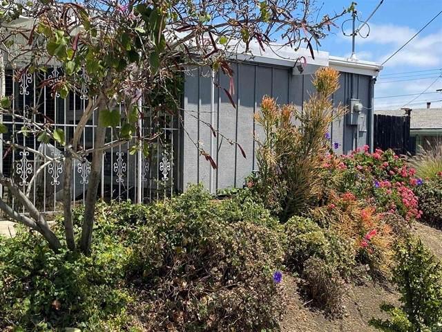 2013 Cardinal Drive, San Diego, CA 92123 (#NDP2106063) :: Powerhouse Real Estate