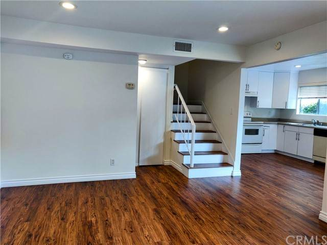817 W 232nd Street A, Torrance, CA 90502 (#PV21105637) :: Swack Real Estate Group | Keller Williams Realty Central Coast