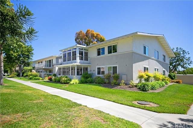 325 Avenida Carmel P, Laguna Woods, CA 92637 (#OC21110473) :: Wahba Group Real Estate | Keller Williams Irvine