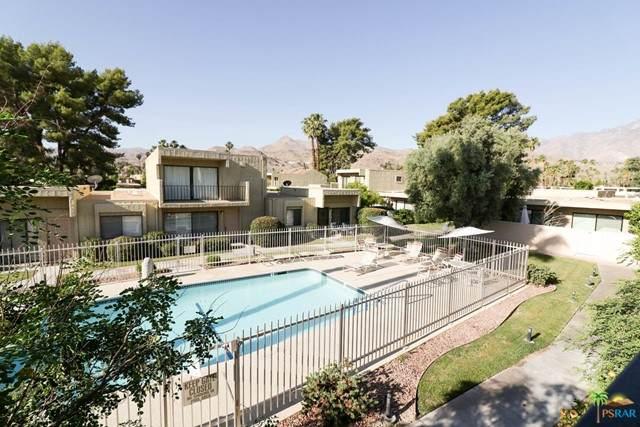 2415 Los Patos Drive, Palm Springs, CA 92264 (#21741092) :: Wahba Group Real Estate | Keller Williams Irvine