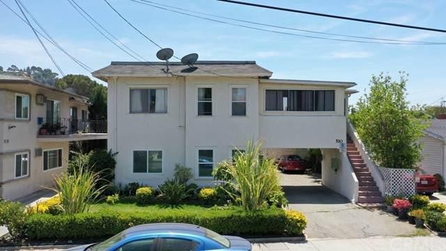 508 E Palmer Avenue, Glendale, CA 91205 (#WS21116877) :: Berkshire Hathaway HomeServices California Properties