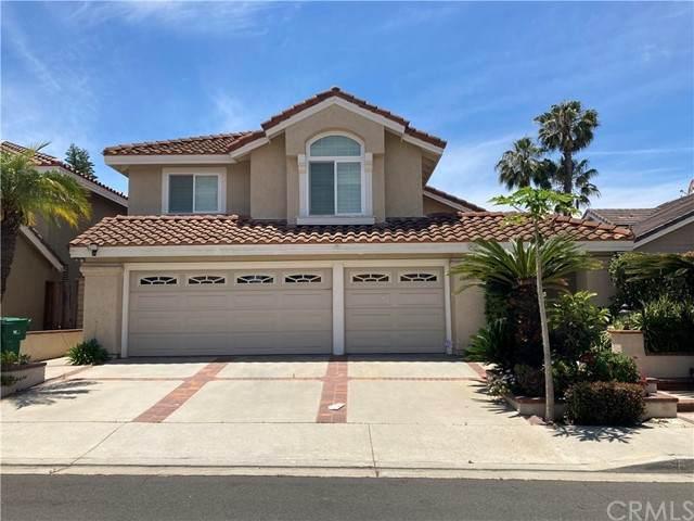 33 Blakeley, Irvine, CA 92620 (#TR21115515) :: Zember Realty Group
