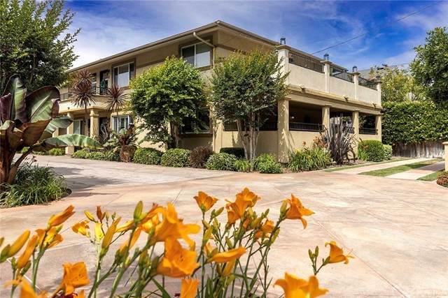 309 Monte Vista Avenue A, Costa Mesa, CA 92627 (#NP21116844) :: RE/MAX Masters