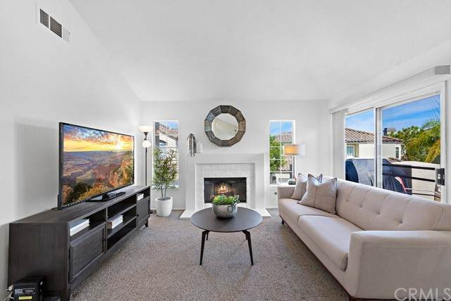 86 Cloudcrest, Aliso Viejo, CA 92656 (#OC21089735) :: Wahba Group Real Estate | Keller Williams Irvine