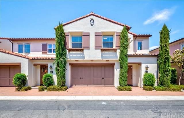 147 Overbrook, Irvine, CA 92620 (#OC21116839) :: Wahba Group Real Estate | Keller Williams Irvine