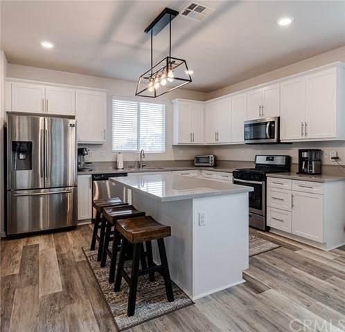 1217 Ironsides Lane, Harbor City, CA 90710 (#SB21104965) :: Berkshire Hathaway HomeServices California Properties