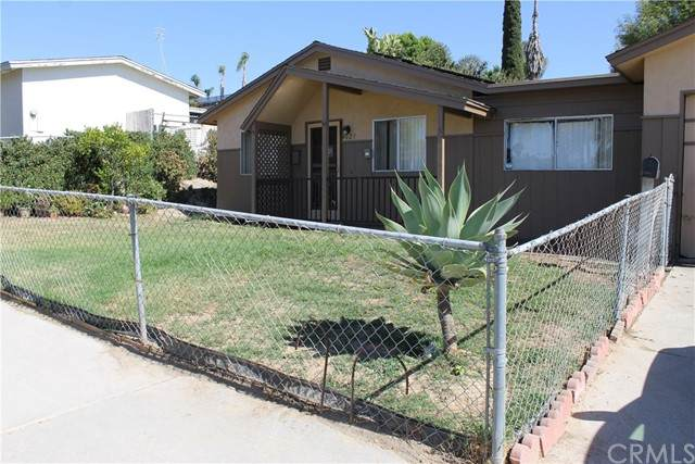 4021 Lonnie Street, Oceanside, CA 92056 (MLS #SW21117156) :: Desert Area Homes For Sale