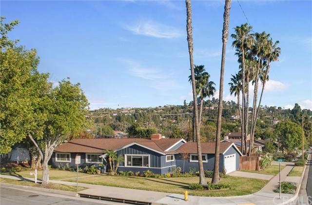 11472 Gigi Drive, North Tustin, CA 92705 (#NP21116215) :: Wahba Group Real Estate | Keller Williams Irvine